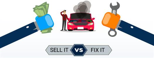 should-i-fix-my-car-before-selling-it