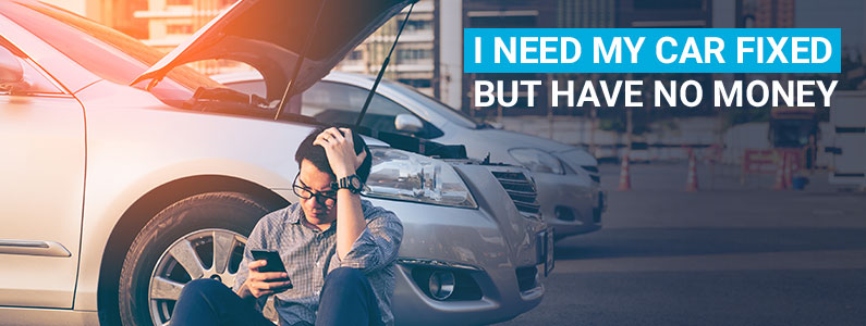 Fix My Car >> Should I Fix My Car When Repairs Cost Too Much Here S What To Do