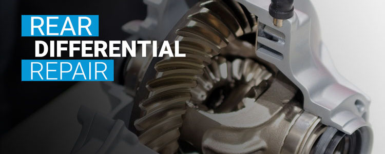 Differential Fluid Change Cost >> Rear Differential Gone Bad What S Next