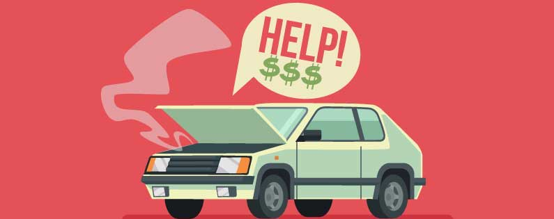 What'S The Value Of My Car >> Cash For Scrap Cars How To Scrap My Car For Cash Within 48 Hours