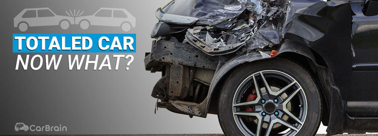 How Much Is My Totaled Car Worth Totaled Car Value Calculator