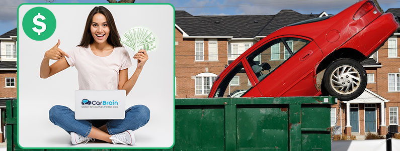 Top Pay For Junk Cars >> Junk My Car For Cash Get Top Dollar For Junk Cars Near Me