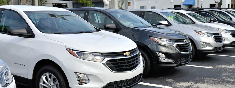 Chevrolet Equinox Engine Problems - A Guide to Chevy Engine Issues