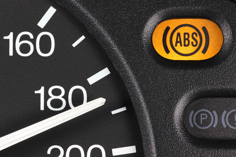 Is It Safe To Drive My Car With An Abs Light