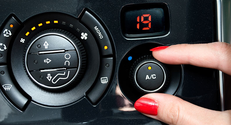 Car Air Conditioning Problems Diagnosis And Repair