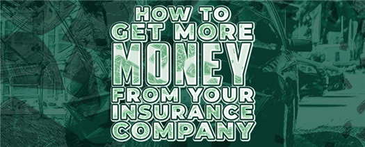 how-to-get-more-money-from-insurance-for-a-totaled-car