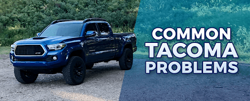 common-toyota-tacoma-problems