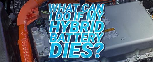 what-can-i-do-if-my-hybrid-battery-dies
