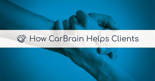 How CarBrain Helps Clients Big