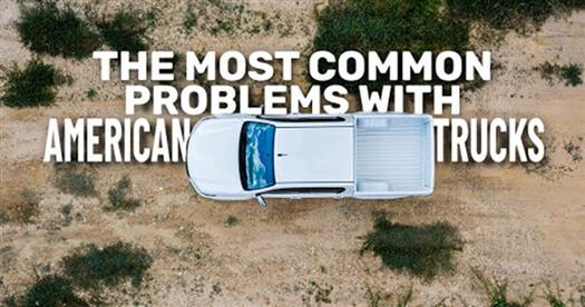 the-most-common-problems-with-american-trucks