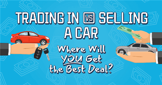 selling-vs-trading-in-a-car-where-will-you-get-the-best-deal