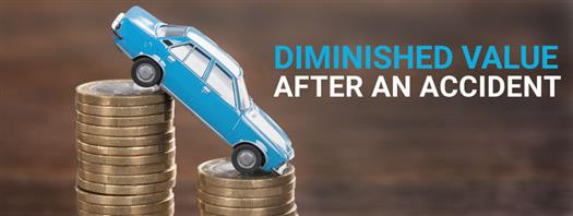 Diminished Car Value Calculator Calculate Value Of Car After Accident
