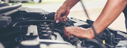 Engine is Rattling? Here's What You Need to Know