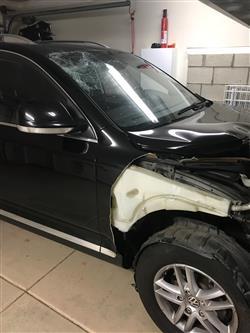 We Buy Salvage Volkswagen Touareg 2 in San Diego, CA