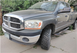 Sell my 2006 Dodge Ram Pickup | 2500