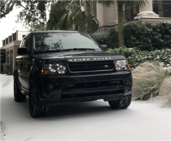 Sell my 2010 Land Rover Range Rover Sport