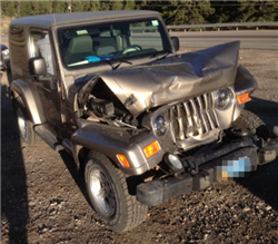 Sell My Jeep | We Buy Jeep's in any Condition, Free Pick Up!