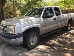 Sell my 2005 Chevrolet Silverado | 2500HD