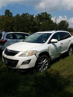 Sell my 2012 Mazda CX-9