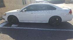 Sell my 2011 Chevrolet Impala