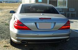 Junk Your Mercedes-Benz SL-Class In Fairfield, CA — Get ...