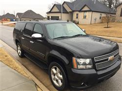Sell my 2008 Chevrolet Suburban
