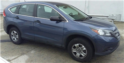 Sell my 2014 Honda CR-V