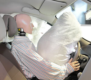 Airbags Repair