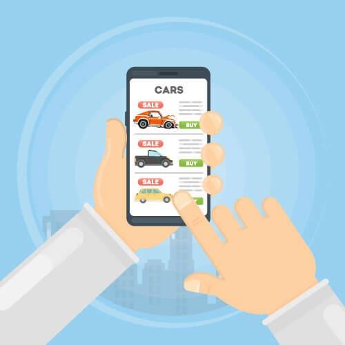 Trade in Non-Running Car - We Buy Cars Running or Not!