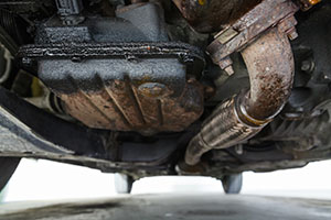 Car Leaking Oil >> Is Your Oil Leaking Or Is Your Car Leaking Water This Is Why