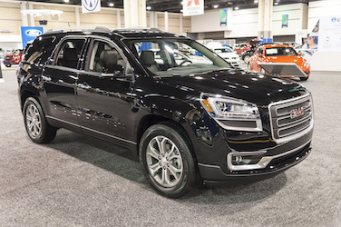 Gmc Acadia Engine Problems Recalls A Look At Acadia Engine Issues