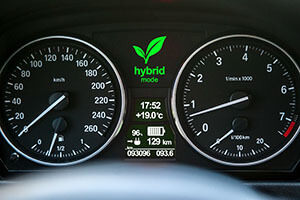 Toyota For Example Has An Eight Year 100 000 Mile Warranty Hybrid Battery Repairs In Most States California It Mimics The Emissions