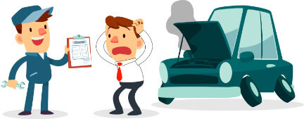 What car issues are not worth fixing