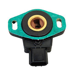 Bad Throttle Position Sensor Causes & Symptoms - How to Fix