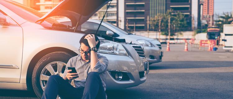 Sell My Damaged Car Near Me - Get Cash for Crashed & Broken Cars