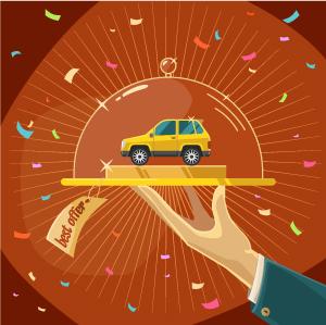 Car Value Estimator