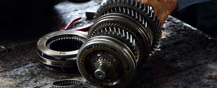 Transmission Repair Costs & Replacement Guide! Here's What to Do